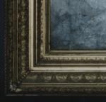 Frame detail, botanical still life 005