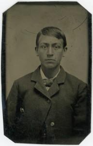 1885 ?- Frank Scott