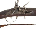 Revolutionary-War-Era-Prussian-Flintlock-Musket