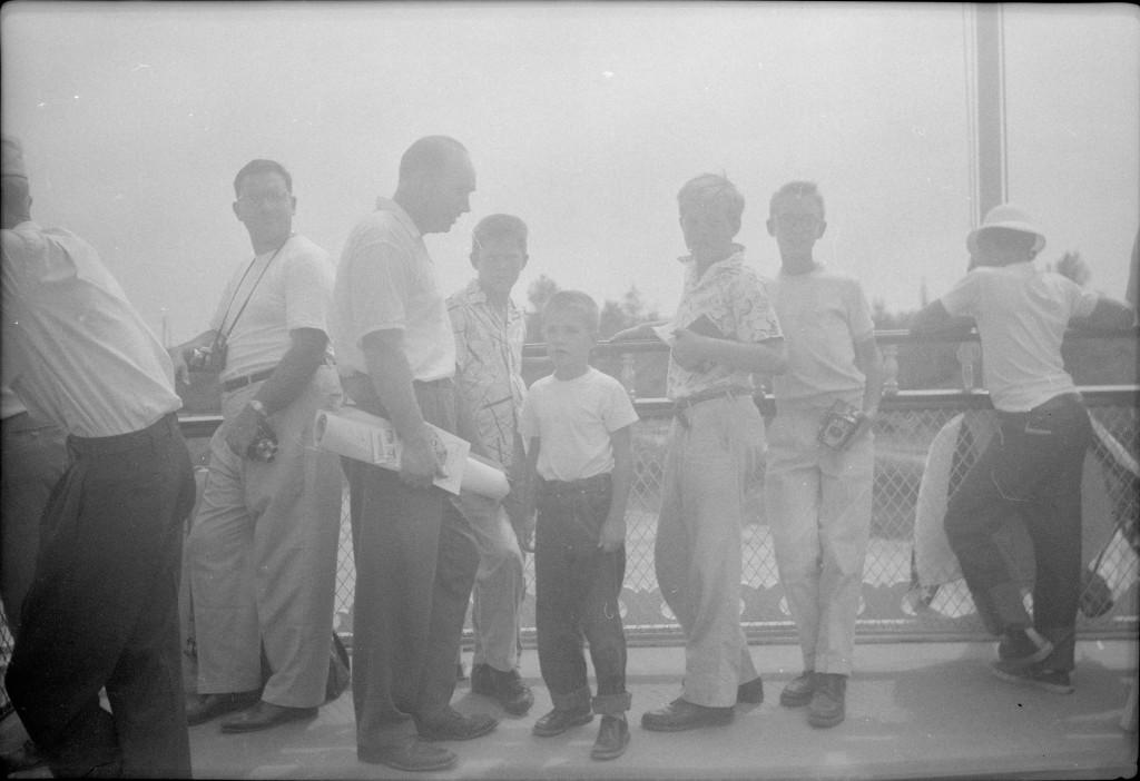 1955-07-18- Disneyland 6