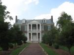 Charnton House, Columbia, Tennessee