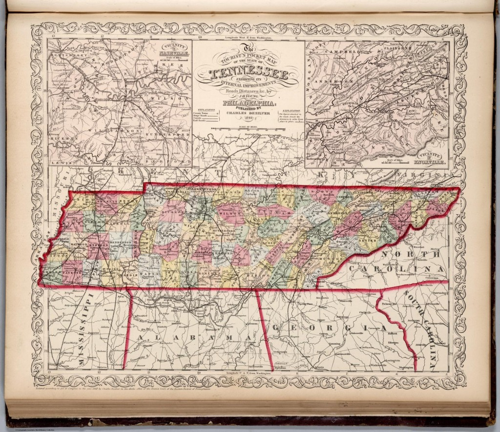 Tennessee 1862